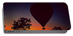 Outback Balloon Launch Portable Battery Charger
