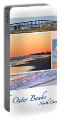 Outer Banks North Carolina Portable Battery Charger