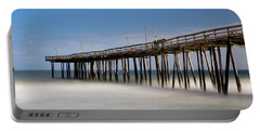 Outer Banks Pier Portable Battery Charger