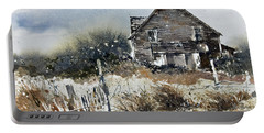 Outer Banks Shack Portable Battery Charger