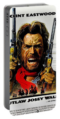 Outlaw Josey Wales The Portable Battery Charger