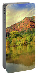 Outside Telluride Portable Battery Charger