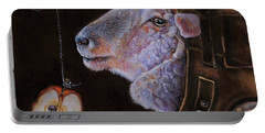 Ovine Dreams Portable Battery Charger