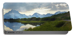 Oxbow Bend 13d Portable Battery Charger