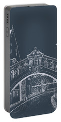 Oxford At Night Portable Battery Charger