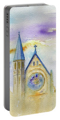 Oxford Church Portable Battery Charger