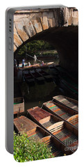 Oxford Punts Portable Battery Charger