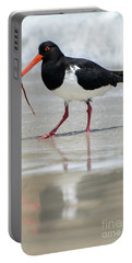Oystercatcher 03 Portable Battery Charger
