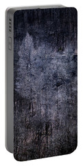 Ozarks Trees #6 Portable Battery Charger