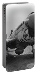 P-40 Warhawk - Flying Tiger Portable Battery Charger