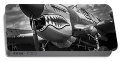 P-40 Warhawks - Bw Series Portable Battery Charger