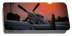 P51 Sunset Portable Battery Charger