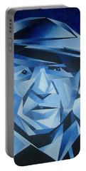 Pablo Picasso The Blue Period Portable Battery Charger