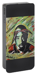 Pac Mentality Portable Battery Charger