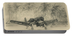 Pacific Corsairs Portable Battery Charger