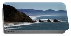 Pacific Ocean View 2 Portable Battery Charger