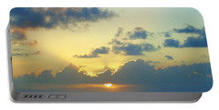 Pacific Sunrise, Japan Portable Battery Charger