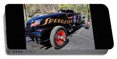 Packard Speedster  Portable Battery Charger