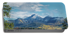 Pagosa Peak Autumn 2014 Portable Battery Charger