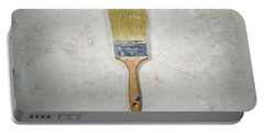 Paint Brush Portable Battery Charger
