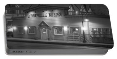 Paint Creek Tavern Portable Battery Charger