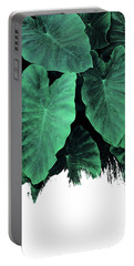 Paint On Jungle Portable Battery Charger