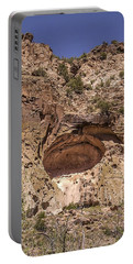 Painted Cave Ancient Art Portable Battery Charger