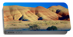 Painted Hills Extreme Pano  Portable Battery Charger