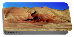 Painted Hills Pano Portable Battery Charger