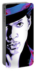 Paisley Park Portable Battery Charger