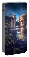 Palace Of Fine Arts Portable Battery Charger