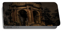 Portable Battery Charger featuring the photograph Palace Of Fine Arts - San Francisco by Ryan Photography