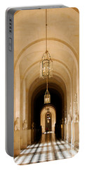 Palace Of Versailles Portable Battery Charger