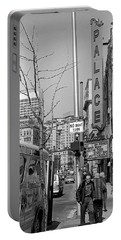 Palace Theatre, 1974 Portable Battery Charger