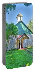 Palapala Ho'omau Congregational Church Portable Battery Charger