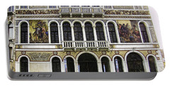 Palazzo Barbarigo Portable Battery Charger