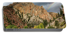 Palisades Rainbow Portable Battery Charger