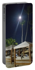 Palm Moon Portable Battery Charger