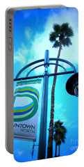 Palm Springs North Portable Battery Charger