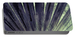 Palmetto Abstract No. 5 Portable Battery Charger