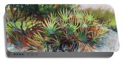 Palmetto Dance Portable Battery Charger