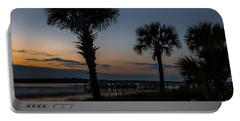 Palmetto Sky Portable Battery Charger
