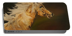 Palomino Running Wild                     85 Portable Battery Charger