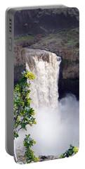 Palouse Falls Portable Battery Charger
