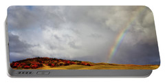 Palouse Rainbow Portable Battery Charger