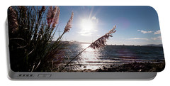 Pampas By The Sea Portable Battery Charger