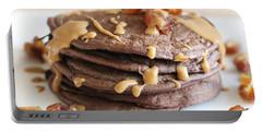 Pancakes Heaven  Portable Battery Charger