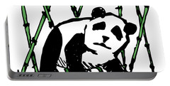 Panda Portable Battery Charger