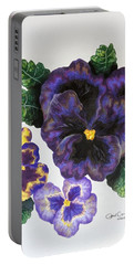 Pansy Portable Battery Charger
