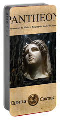 Pantheon Portable Battery Charger